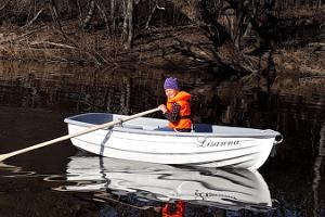 """Moteļa """"Reiumaa"""" kanoe laivu, airu laivu un SUP dēļu noma"""