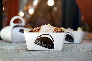 Toidulett Baojaam