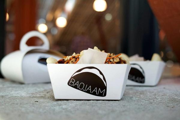 Food court Baojaam