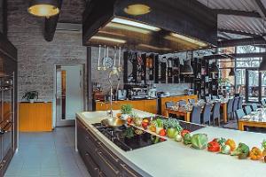 Food Studio matlagnings workshops