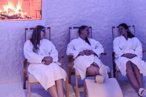 Kuntoutus- ja hyvinvointipalvelukeskus Dorpat Tervis