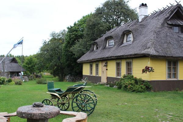Loode turistgård