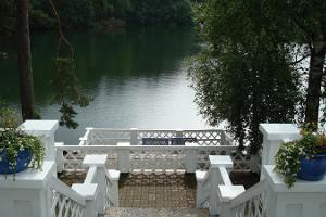 Nelijärve Puhkekeskuse Pääsu Villa