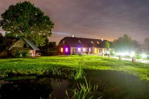 Kiisa Jahi- ja Matkamaja – ilus puhkemaja vaikses maapiirkonnas