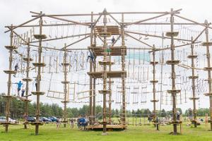 Asva Viking Village Adventure Park