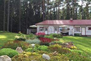 Sinisalu Holiday House