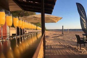 Meresuu pludmales bārs