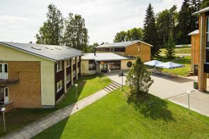 Kääriku Sports Centre Hotel