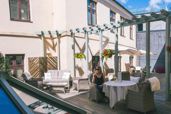 Ресторан Antonius