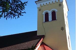 EELK Kepu Pētera baznīca