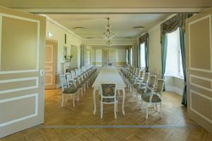 Seminar rooms in Kukruse manor