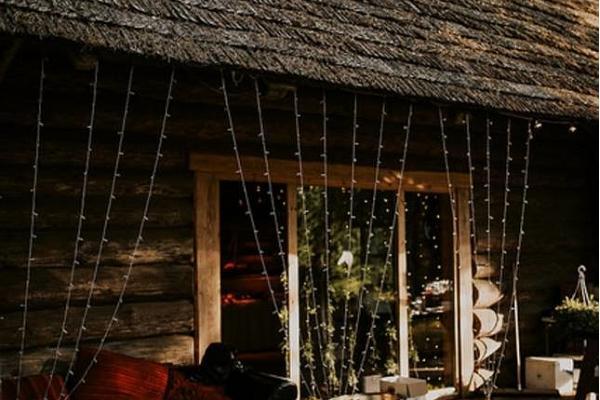 Vango Imedemaa puhkeküla