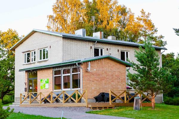 Туристическая деревня Эрмисту