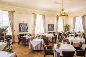 Vihulas muižas restorāns