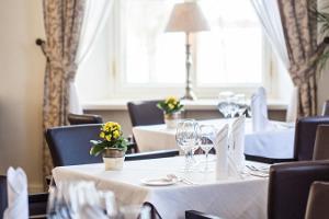 Vihula Manor restaurant