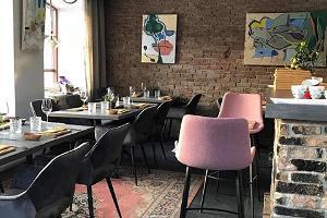 Kotiravintola & viininurkka Anno