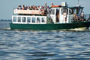 Båtturer från Värska med Seto Line
