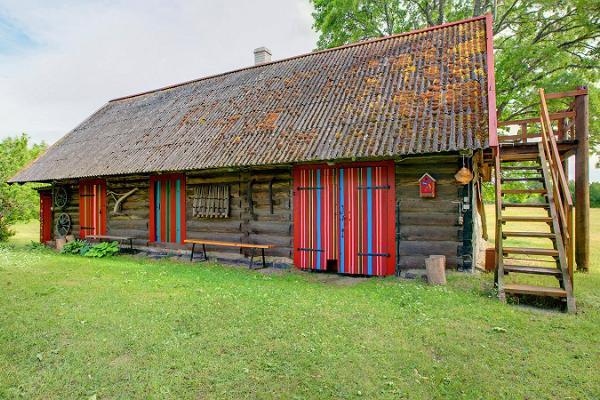 Kõrtsi Farm Holiday Home