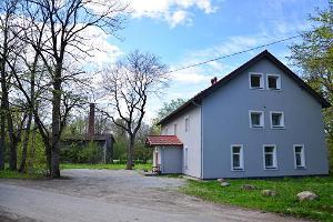 Гостевой дом усадьбы Эссу