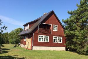 Maasi Holiday House
