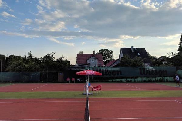 Valga Tennisekeskus