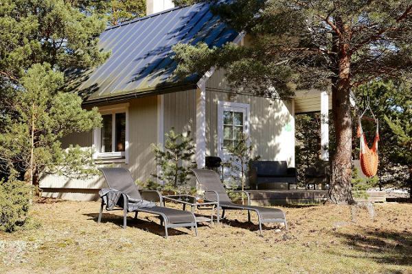 Läätsa Holiday Homes (brīvdienu mājas)
