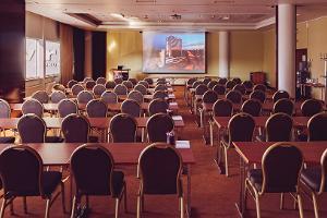 Konferenzzentrum Viru