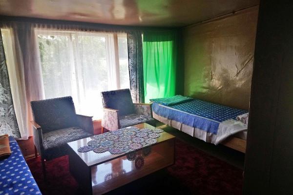 Hiie Bed & Breakfast in Kihnu