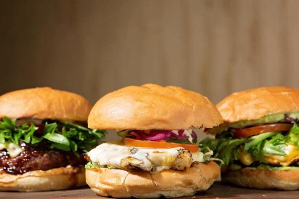 Craft burger restaurant 'Burger Kitchen'