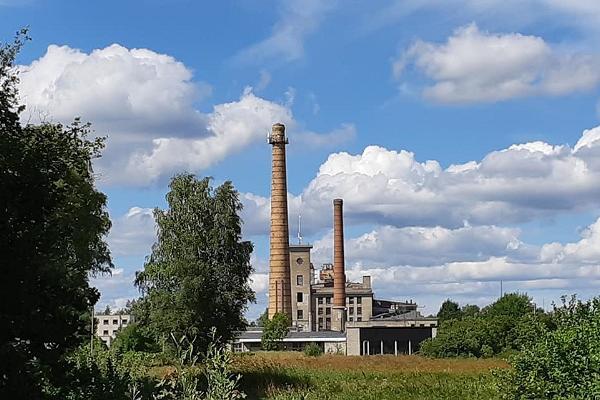 Eesti Turbamuuseum Tootsis