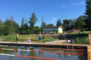 Sporta un atpūtas nometne Veski