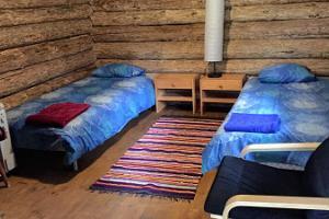 Elly Bed & Breakfast in Kihnu