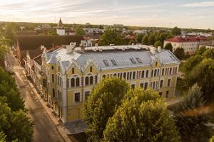 Park Hotell Viljandi semināru telpa