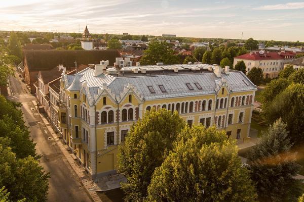 Park Hotell Viljandi seminariruum