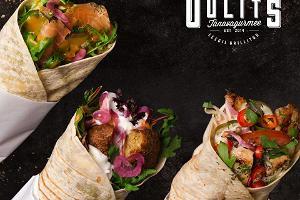 Soo Uulits, Straßen-Gourmet