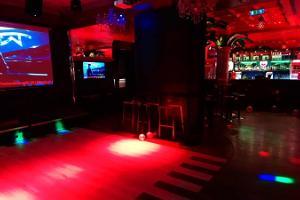 Kassa nightclub