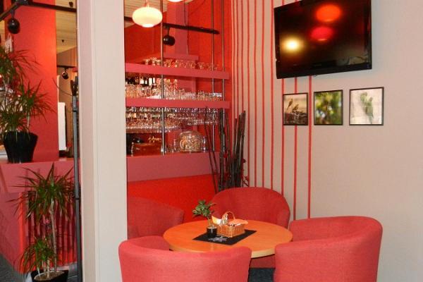 Kohvik-restoran Passion Cafe