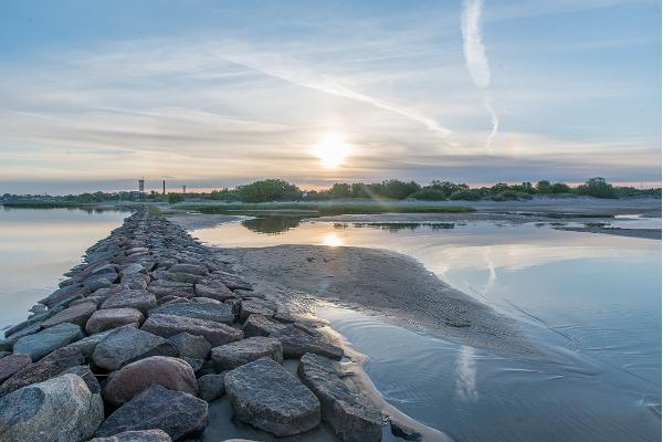 Pärnu Jetty