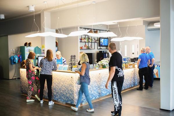 Polar Bear Café