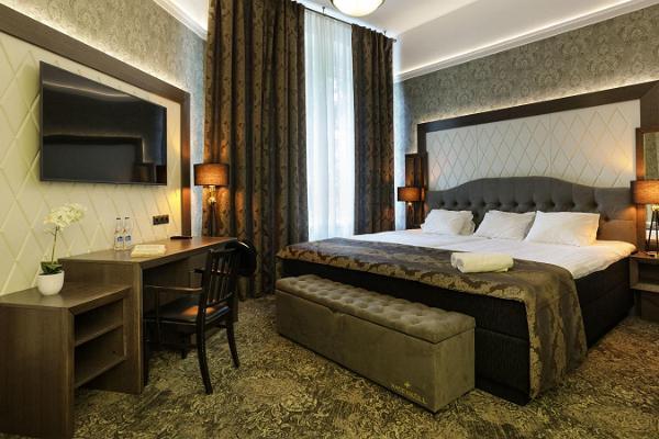 Wagenküll hotell