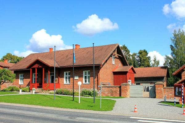 Postweg