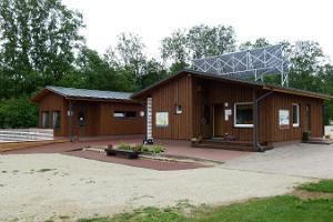 Campingplatz Mereoja