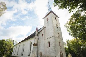 Церковь Девы Марии в Торма (ЭЕЛЦ)
