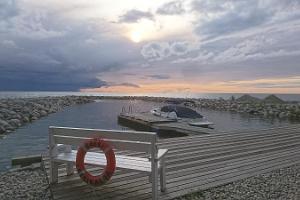 Strandhaus Leesikakalda