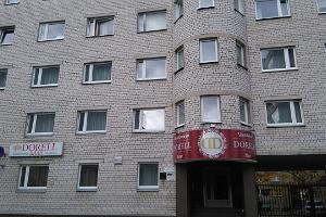 Gästhuset Dorell