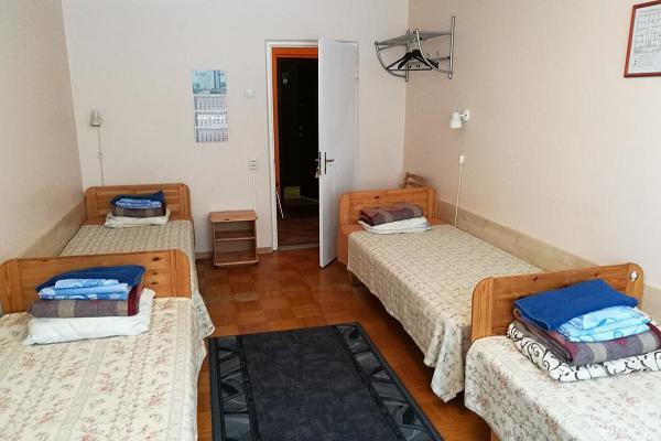 "Hostelis ""Mahtra"""