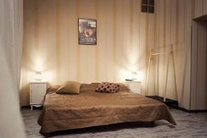 Гостевой дом Godart Rooms