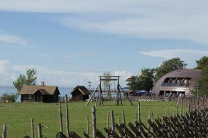 Conferences, summer retreats and seminars at Viimsi Open Air Museum
