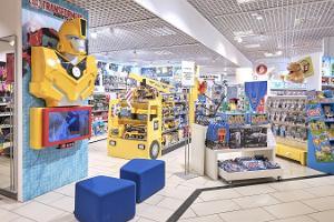 Stockmann shopping centre