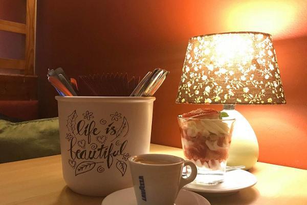 Männi kohvik